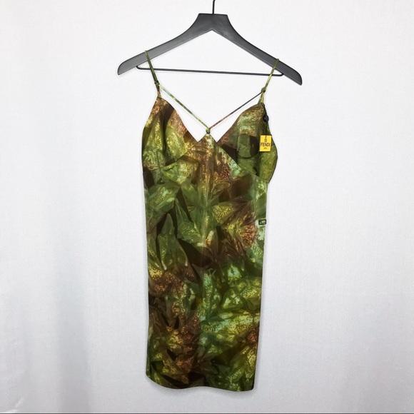 Fendi Dresses & Skirts - ▪️Fendi Mare▪️vintage dress